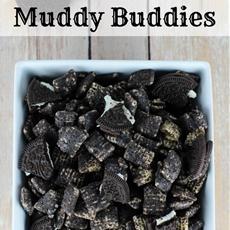 Oreo Muddy Buddies