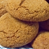 Downton Abbey-Inspired Gingernuts