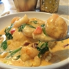 Mardi Gras Shrimp and Grits