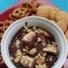 Snickers dip recipe