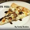 White Pizza Recipe