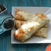 Gator Bread Cheesy Breadsticks