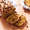 Zucchini Pumpkin Bread