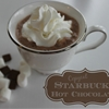Starbucks Hot Chocolate – Copycat Recipe