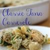Classic Tuna Casserole