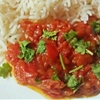 Tomato Salsa with hint of chilli