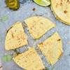 The Creamiest Quesadillas Ever, Cheesy Quesadillas, Vegetarian Quesadi