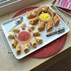 DIY Hot Mustard Dip {Restaurant-Inspired}