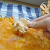 Outrageously Cheesy Corn Dip {Wheat Thins} #SpookySnacks #Shop
