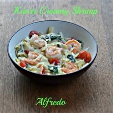 Knorr Creamy Shrimp Alfredo - Hezzi-D