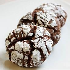 Tipsy Pixie Cookies