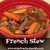 French Stew (freezer to crockpot)