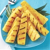 Lemon-Sugar Grilled Pineapple