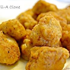 Chick-Fil-A Clone