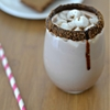 Kid-Friendly SMores Milk