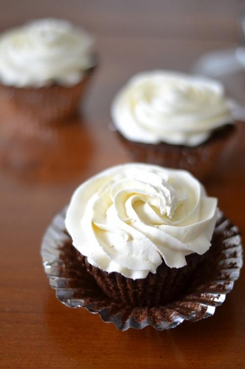 Homemade Vanilla Buttercream Icing