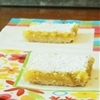 Lemon Mango Bars