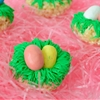 Rice Krispies Bird Nests