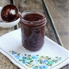 Cherry Chipotle Barbecue Sauce