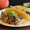 Healthy Week: Orange and Cilantro-Marinated Chicken Tacos