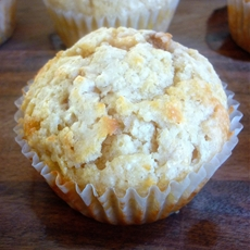 PicNic: Feijoa Muffins