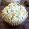 PicNic: Feijoa Muffins
