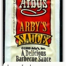 5 ingredient Arbys Sauce Copycat