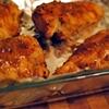 The {Worlds Best} Baked Chicken