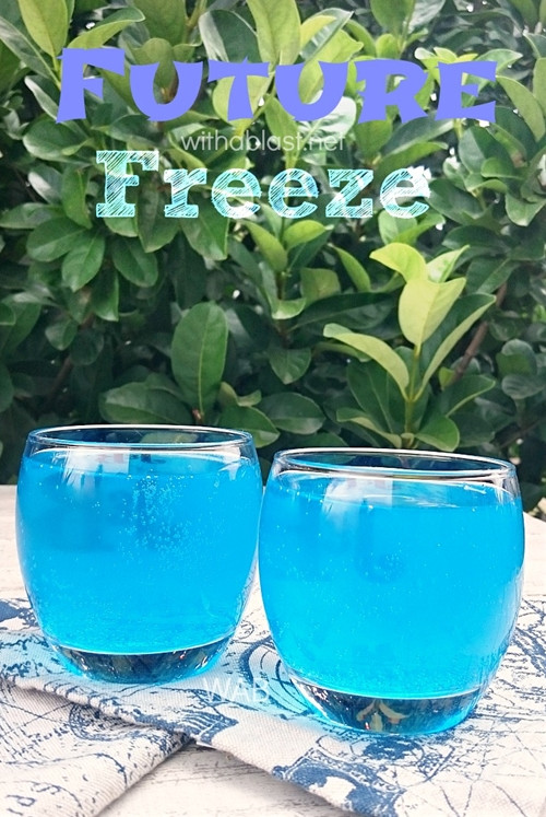 Future Freeze (Cocktail)
