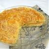 Cheesy Mashed Potato Pie