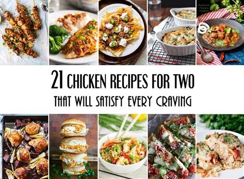 21 Chicken