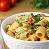 Chipotle Chicken Pasta