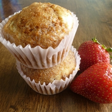 Back to School Bran Muffins