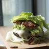 Bacon Avocado Low-Carb Burger