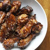 Grilled Teriyaki Chicken Wings for Easy Party Foods