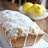 Coconut Lemon Bread (Quick Bread Recipe)