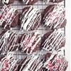 Zebra Mocha Cookies