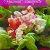 Hazelnut Vinaigrette