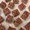 Chocolate Marshmallow Crispies