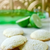 Easy Key Lime Cookie