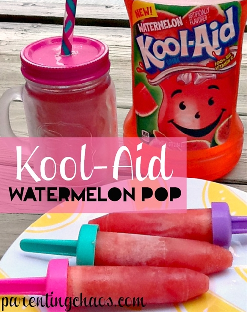 Fruit Juice Kool