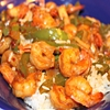 Sweet and Sour Shrimp Stir Fry