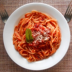 Magical 9 Tomato Marinara Sauce
