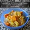 (Non-traditional) Ginataang Bilo-Bilo