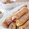 French Toast Roll-Ups