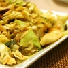 Bengali Cabbage Stir Fry