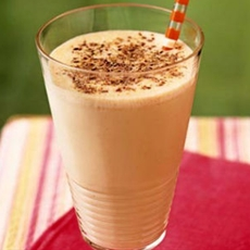 Cappuccino Smoothie