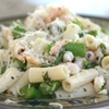Chilled Shrimp and Pasta Salad