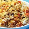 Kabuli Chana Biryani Recipe