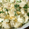 Potato and Egg Salad